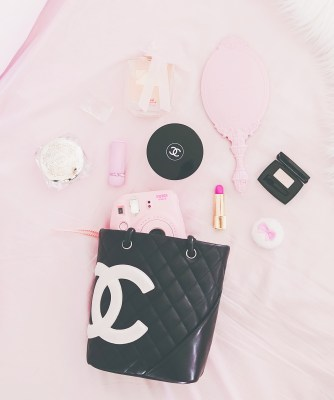 My Beautiful Chanel Bag From Marque Supply