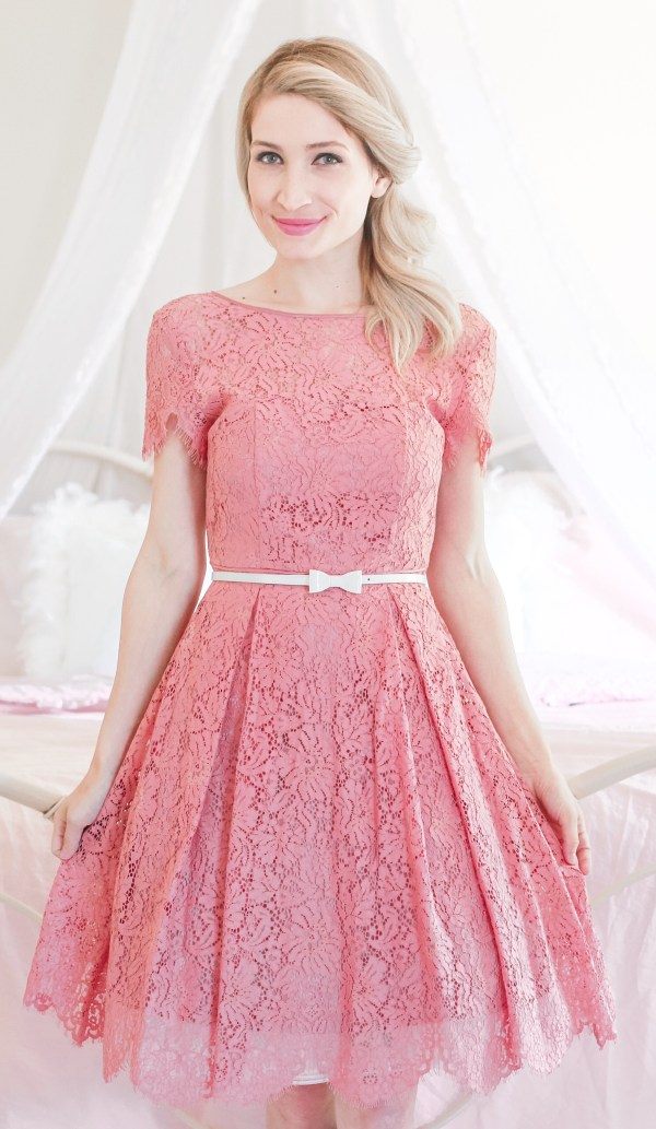 Dresses From The Marks And Spencer Wedding Shop