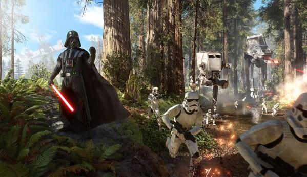 Star Wars Battlefront Modus Vorherrschaft 01