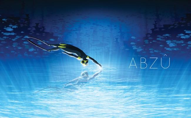 Abzû Ps4 Pre Orders Open Today Jadorendr