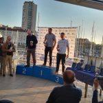 Mednarodna regata – Coppa Bongo v razredu Finn v Trstu