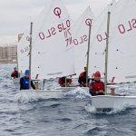 XII. Trofeo Euromarina Optimist Torrevieja