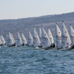 Accommodation information for Laser Europa Cup participants