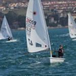 Results for Laser Europa Cup Slovenia 2019
