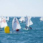 Koper Europa Cup – Results after 4 races