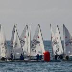 Državno prvenstvo Laser 4.7 in Laser Standard