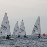 Europa Cup Laser 2016