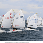 XI INTERNATIONAL OPTIMIST TROPHY TORREVIEJA