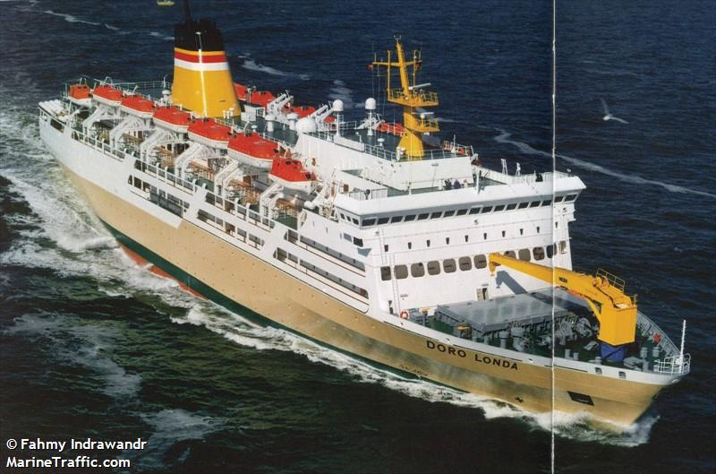 Jadwal Kapal Pelni Dorolonda Agustus 2020 Update