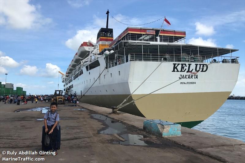 Jadwal Kapal Kelud 2019 Update