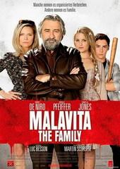 Malavita/The Family (2013)
