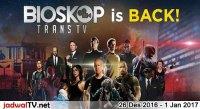 Jadwal Bioskop TransTV 26 Desember 2016 – 1 Januari 2017