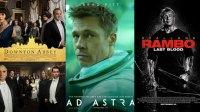 Downton Abbey Kalahkan Ad Astra dan Rambo Di Daftar Box Office Amerika