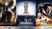 Jadwal Film dan Sepakbola 17 Juni 2020