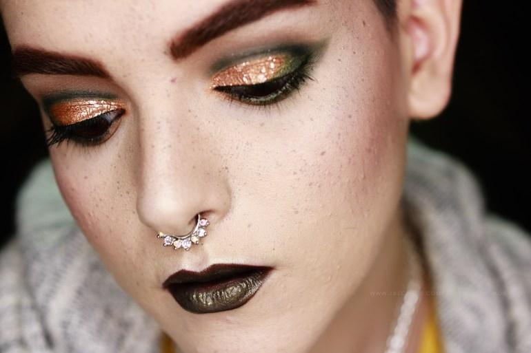 fall-makeup-tutorial-bronzed-olive-cut-crease-ohjaechaos-2