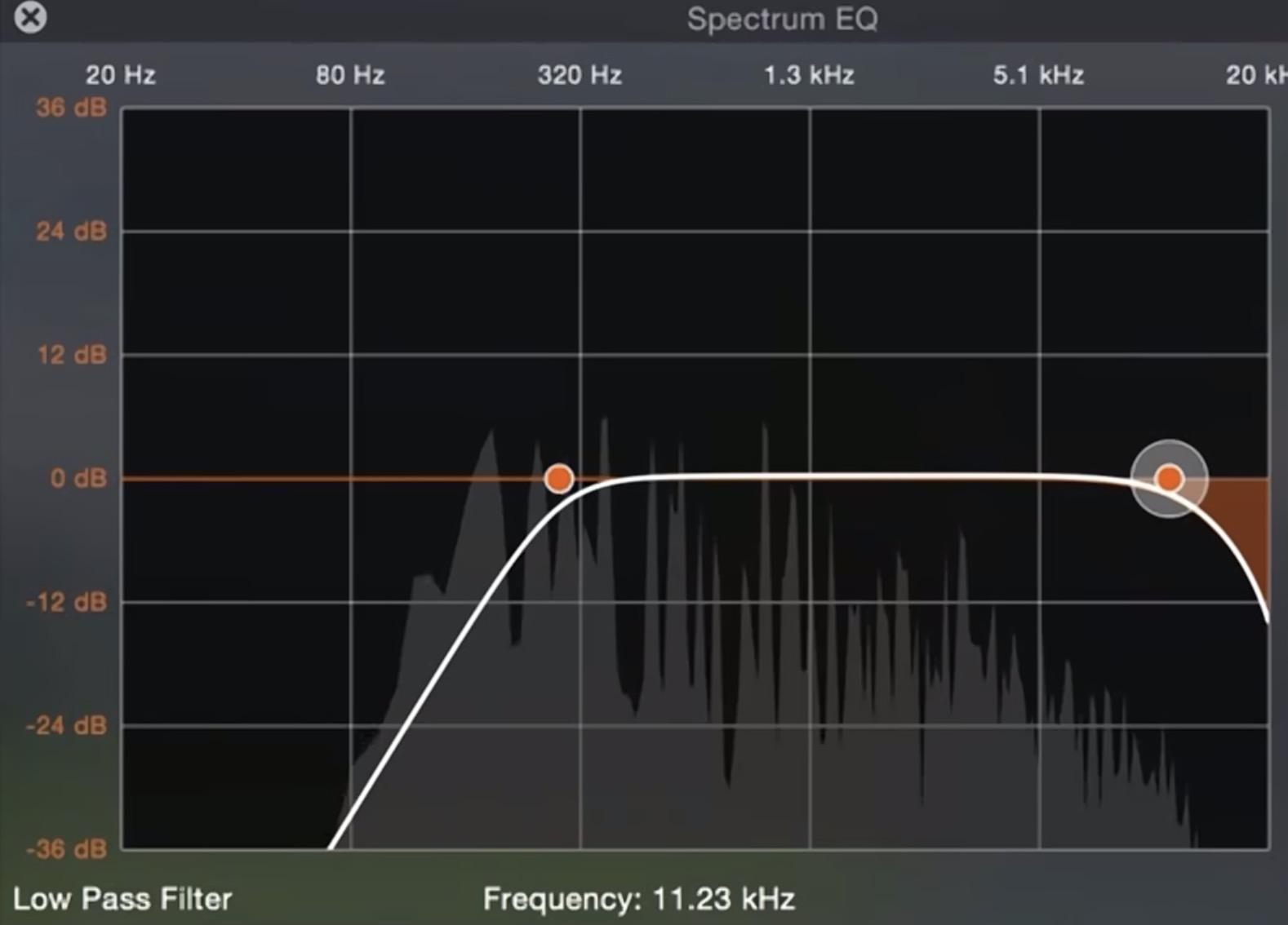 Don't Use EQ Spectrum Analyzers, Use Your Ears | Mixer Jaëxx