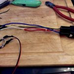 Installing A Relay Switch For Music Studio Hardware
