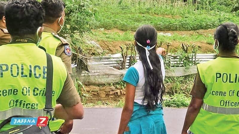 சிறுமி துஷ்பிரயோகம், 13 வயது சிறுமியை துஷ்பிரயோகம் செய்த 10 பேர்: இதுவரை 7 பேர் கைது!, Jaffna News
