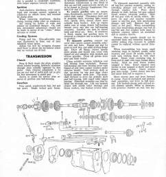 jag lovers brochures an xk150 service pagealso the xk150 wiring diagram lower page 8  [ 800 x 1033 Pixel ]