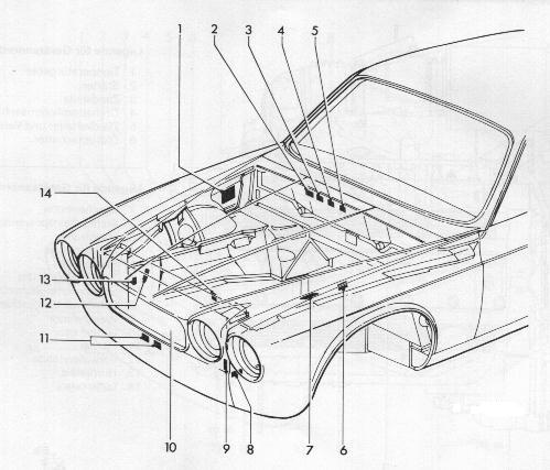 Diagrams#636609: Jaguar Xjs Fuel Pump Wiring Diagram