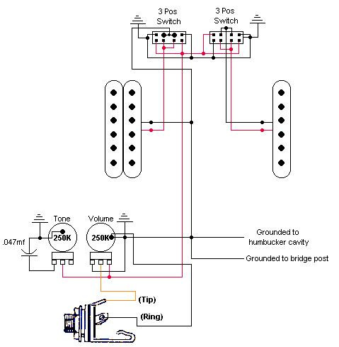 fender mustang wiring diagram fender image wiring fender mustang guitar wiring diagram wiring diagram on fender mustang wiring diagram