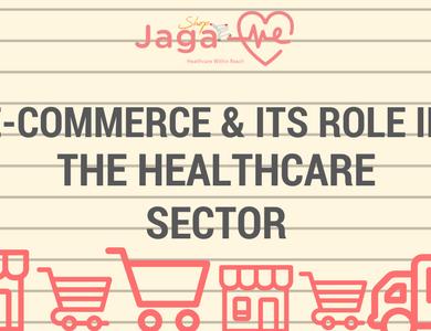 e-commerce healthcare