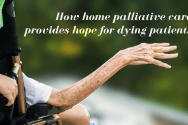 home palliative care
