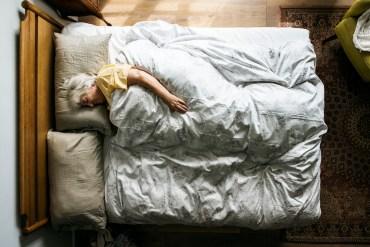 elderly undernutrition