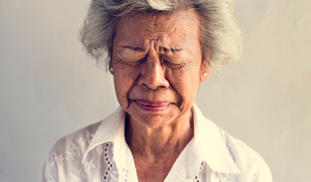 dementia early signs