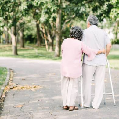 Stroke Care Recovery
