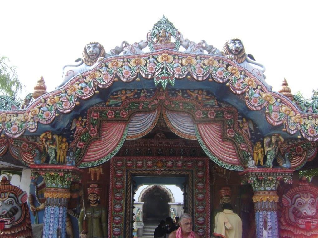 Kakatpur Maa Mangala