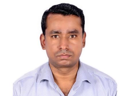 মোঃ হারুন অর রশীদ