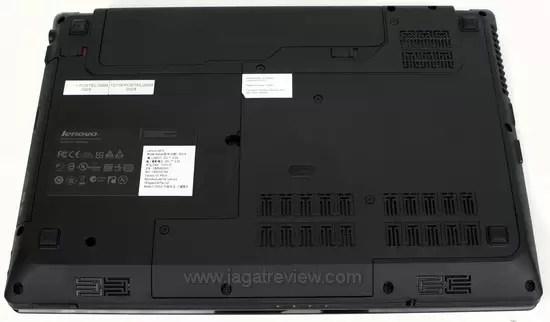Review Notebook Lenovo G470: Untuk Segala Kalangan   Jagat Review