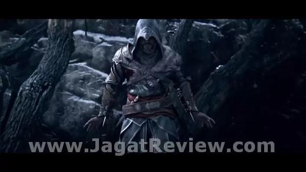 Preview Assassin S Creed Revelations Aksi Master Assassin