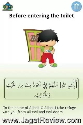 Doa Sebelum Makan Islam Dalam Bahasa Inggris Nusagates