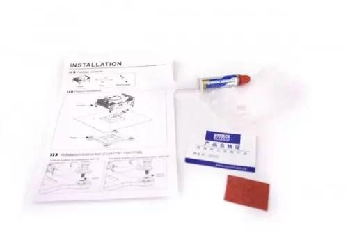 Review PcCooler S85, HSF Kecil Nan Minimalis Bagi Pengguna