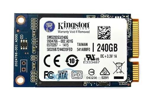 Tutorial: Memasang SSD mSATA pada Notebook • Jagat Review