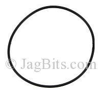 Jaguar XJ8|XK8 SEALING RING FOR DIFFERENTIAL OUTPUT SHAFT