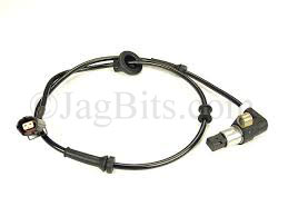 Jaguar XJ6 ABS WHEEL SPEED SENSOR, FRONT LEFT LNA2221AB