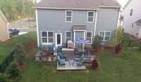 Charlotte, NC Concrete Patio and Deck Expansion Project ...