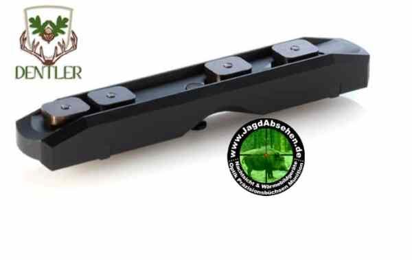 FMSB-00000 Montageschiene BASIS - S&B Dentler bei Jagdabsehen