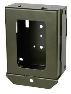 Stahl-Schutzgehäuse für DÖRR Wildkamera 4G - 1 bei Jagdabsehen