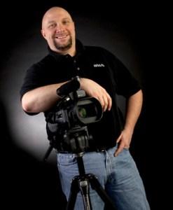 Doug Kiesling Outdoor Photographer