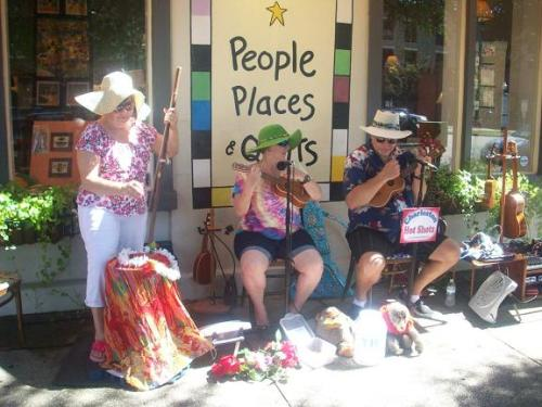 South Carolina music in Summerville