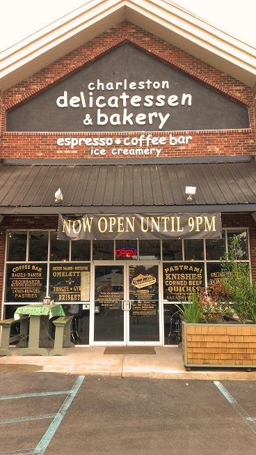 Charleston Bakery and Deli