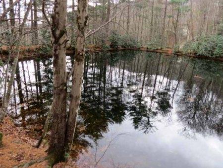 Reservoir at Montreat