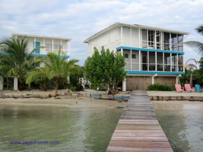 Fishing Resort for Sale in Belize