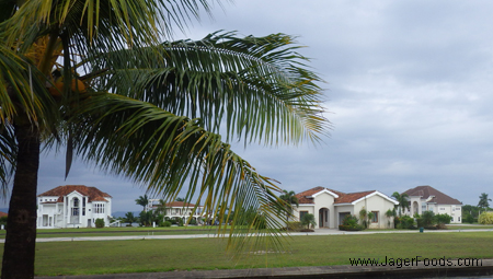 Houses for Sale in Placencia, Belize