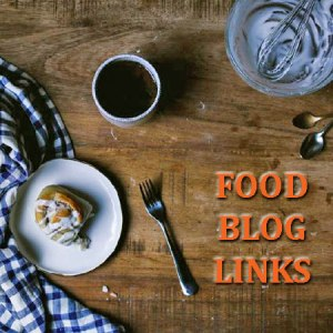 Links to fellow food blogs