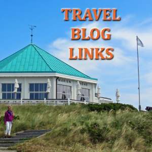 Travel blog directory and links to amazing food blogs